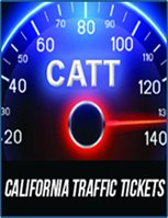 California Traffic Tickets | Lawyers Win 80% Or $ Back!*