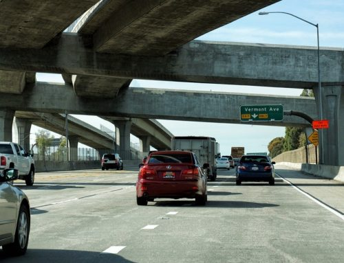 How to Pay a California Traffic Ticket from Out of State